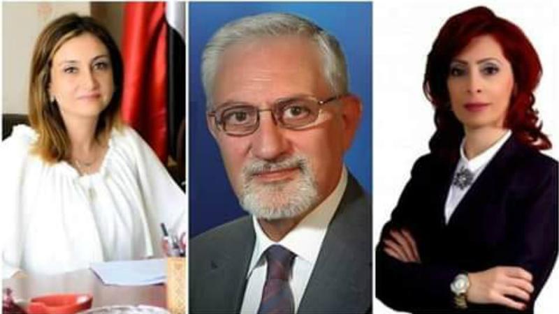 Սիրիայի խորհրդարանում ընտրվել է երեք հայ պատգամավոր