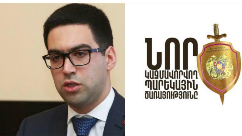 Պարեկային ծառայությունում աշխատելու համար շուրջ 1400 դիմում է ստացվել. Ռուստամ Բադասյան