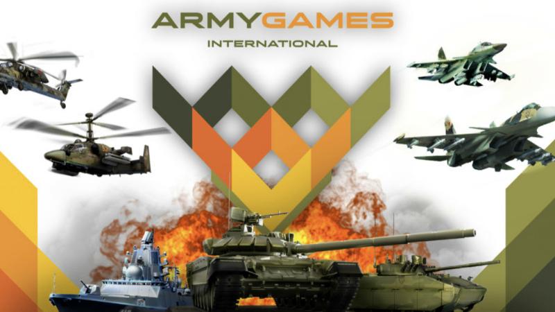 Հայ զինծառայողները կմասնակցեն «Միջազգային բանակային խաղեր-2020» մրցումներին