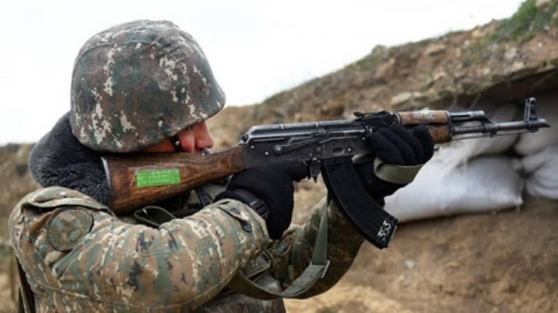 Ադրբեջանական կողմի տարածած լուրերը, թե հայկական զինուժը կրակ է բացել Ադրբեջանի Աբասբեյլի գյուղի ուղղությամբ, իրականությանը չեն համապատասխանում. ՊՆ խոսնակ
