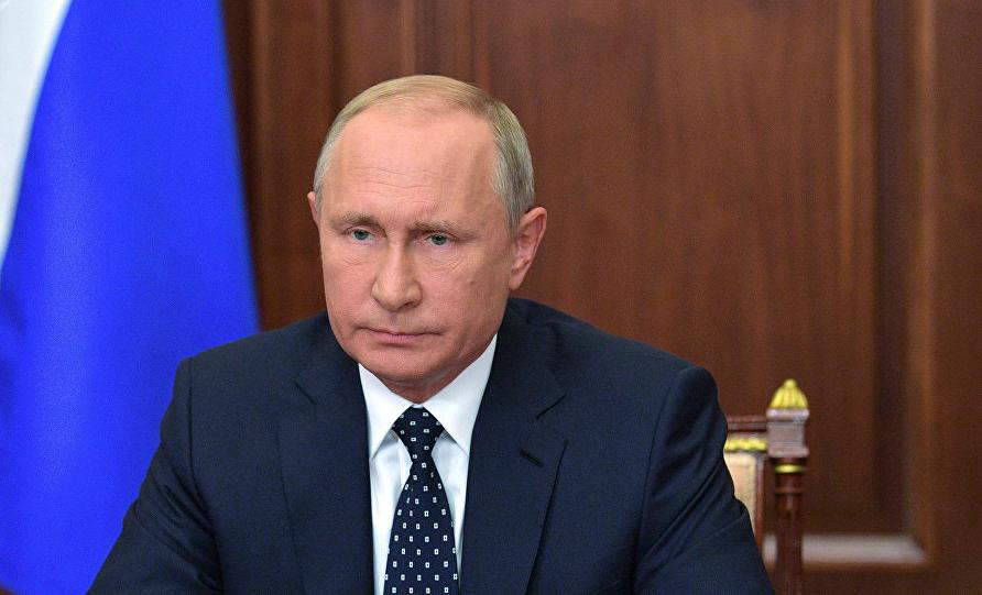 Պուտինը ՌԴ քաղաքացիություն է շնորհել 13 հայի