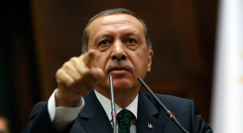 Էրդողանը Թուրքիայի պատմական հաղթանակի ակնկալիք ունի