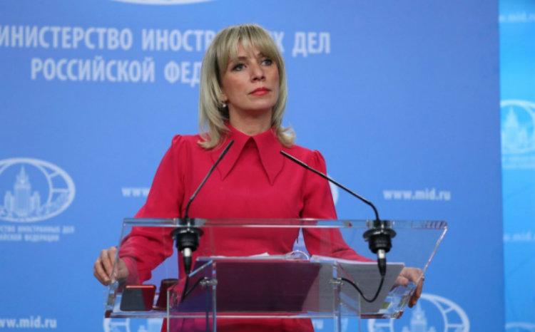 «168 ժամ». Մոսկվան Երեւանին բողոքի նոտա կհղի՞ զենքի վաճառքի մրցույթի տապալման պատճառով. պարզաբանում են ՌԴ ԱԳՆ-ից