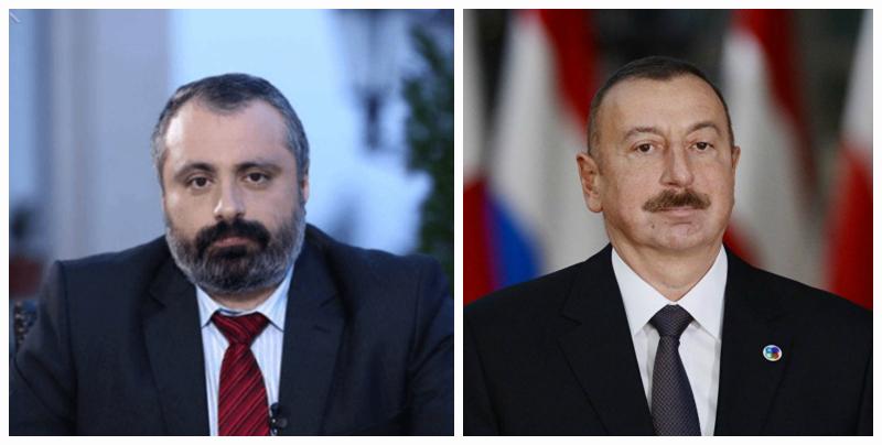 Մեր ժողովուրդը հայրենասեր է, բայց երբեւիցե #նացիստ կամ #ֆաշիստ չի եղել, գաղափարներ, որոնք հանդիսանում են Ադրբեջանի պետականաշինության հիմքը