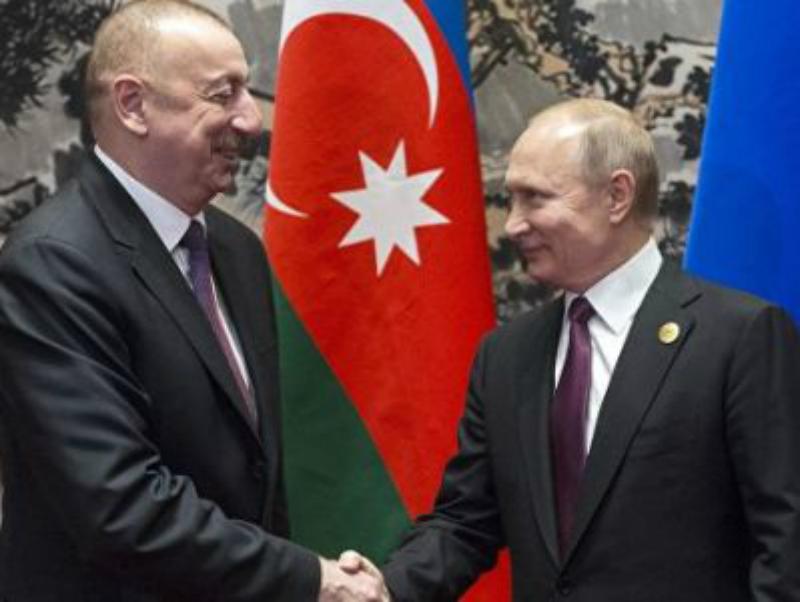 ՌԴ-ի, Ադրբեջանի եւ Իրանի նախագահների հանդիպումը կկայանա Սոչիում