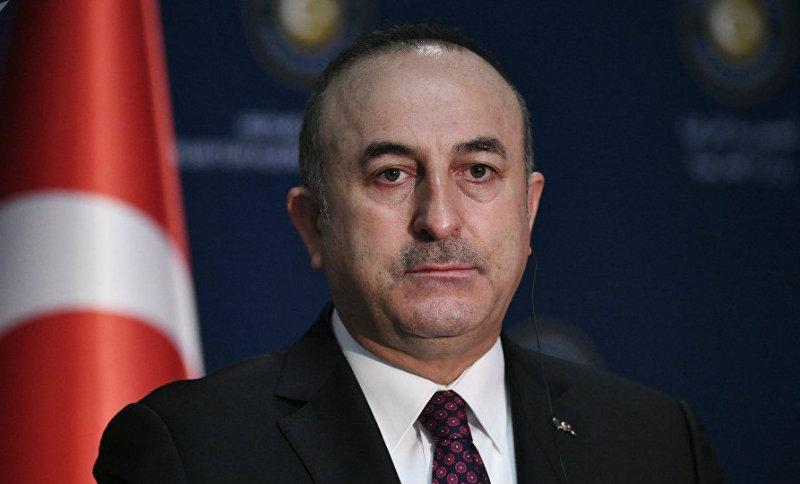 Չավուշօղլուն հայտնել է պատժամիջոցների կիրառման դեպքում Թուրքիայի հակահարվածի մասին