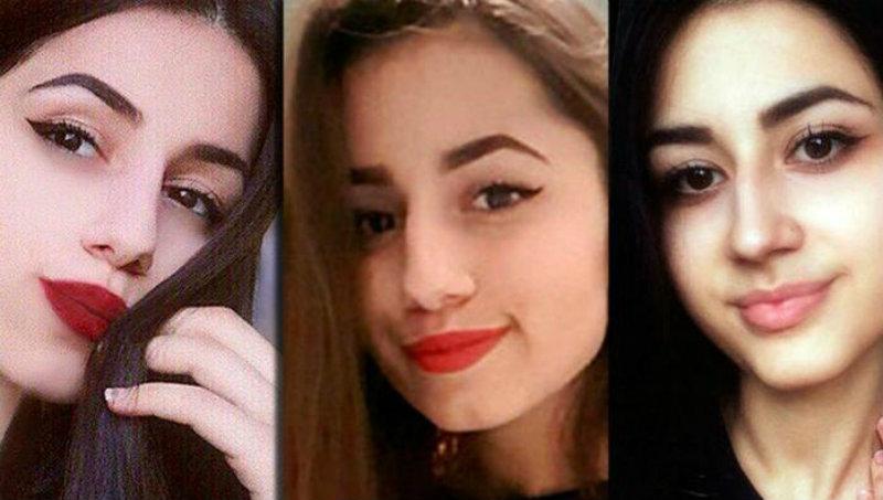 Խաչատուրյան քույրերը դատարանի կողմից ճանաչվեցին իրենց հոր զոհ