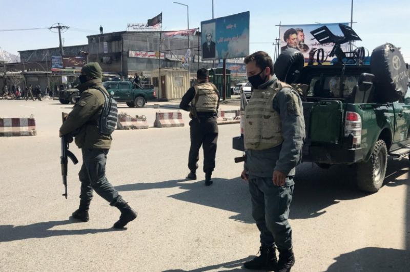 Աֆղանստանում 3 պայթյուն է որոտացել, կան զոհեր և տուժածներ