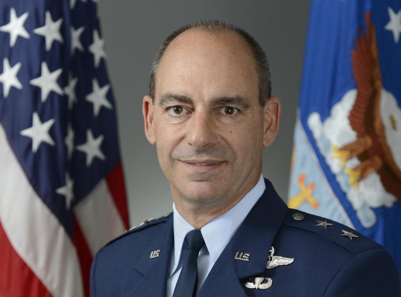 Հայազգի գեներալը բարձր պաշտոն է ստացել ԱՄՆ ռազմաօդային ուժերում