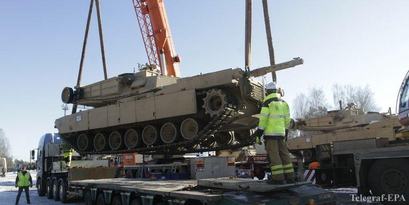 Հայաստանում ռուսական ռազմաբազայի ռազմական տեխնիկան բերվել է ձմեռային շահագործման վիճակի