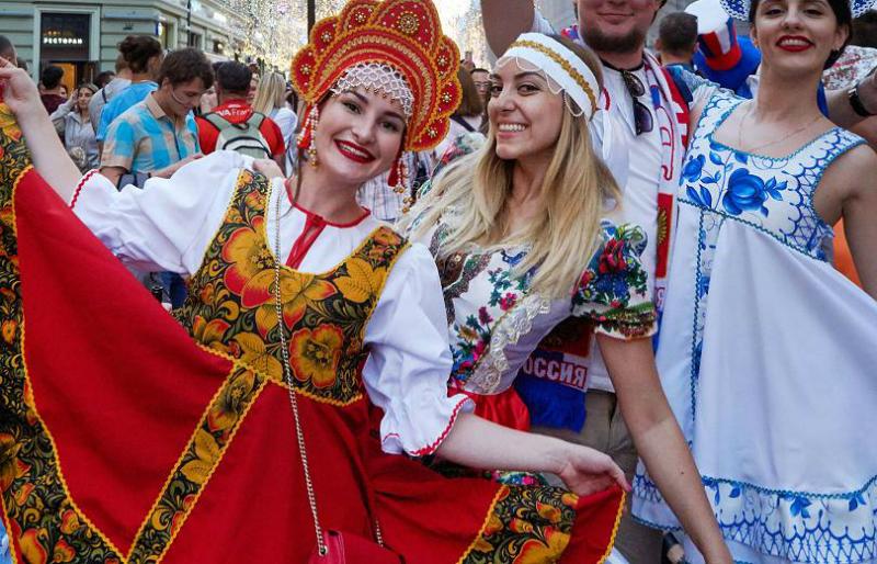 Հայաստանը բարեկամական երկիր համարող ռուսաստանցիների թիվն աճել է. հարցում