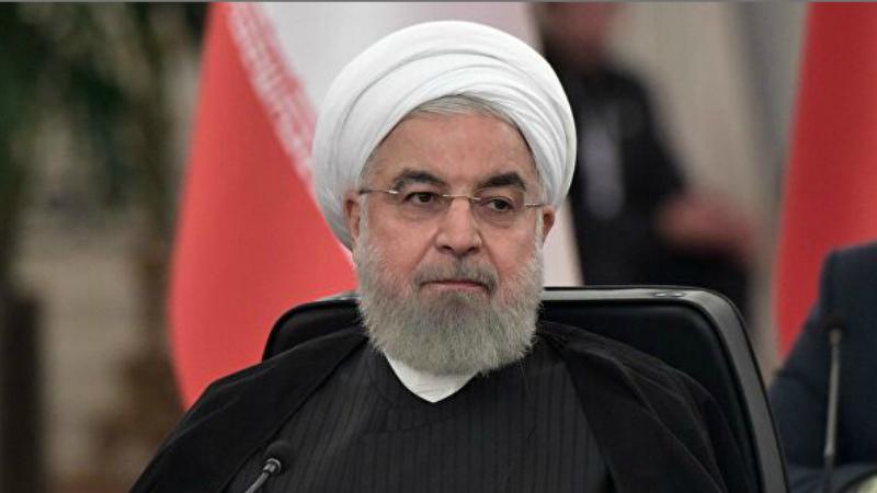 Ռոհանին մեկնաբանել է Իրանին օգնելու ԱՄՆ առաջարկը