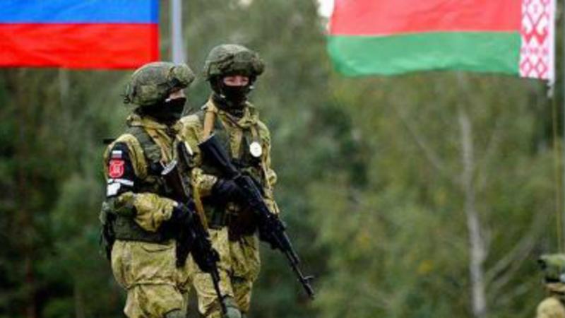 Բելառուս են ժամանել ռուս զինծառայողները՝ մասնակցելու «Սլավանական եղբայրություն-2020» զորավարժություններին