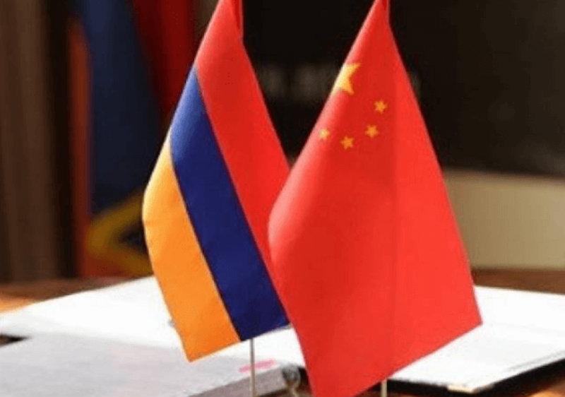 ԱԺ-ն ընդունեց Չինաստանի հետ մուտքի արտոնագրի վերացման համաձայնագրի վավերացման օրինագիծը