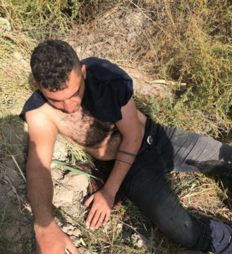 Հայ - թուրքական սահմանին սահմանախախտ է հայտնաբերվել