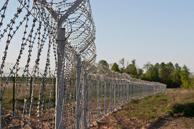 Ազգությամբ ադրբեջանցին խախտել է Հայաստանի սահմանը. նրան ձերբակալել են ռուս սահմանապահները. «Ժամանակ»