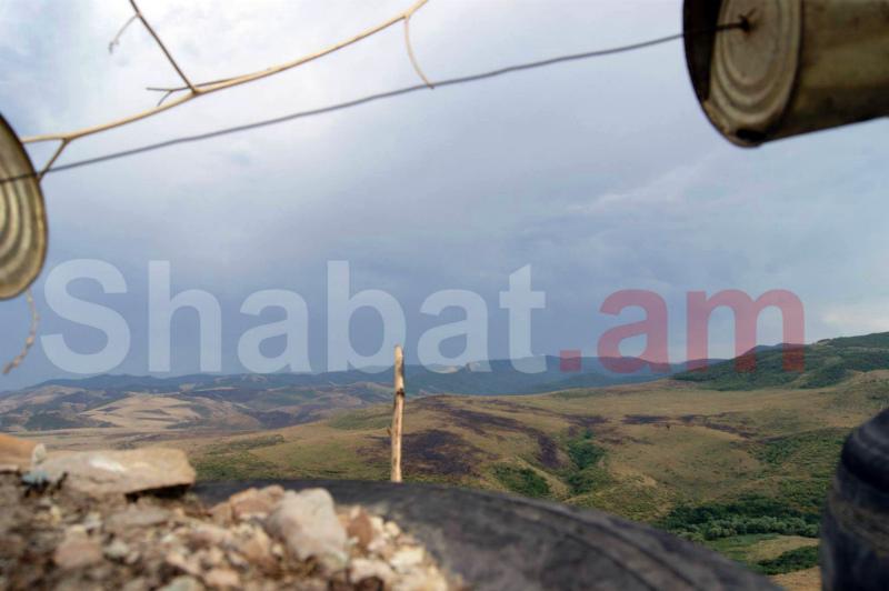 Մենք Ադրբեջանին թույլ չենք տա փոփոխել դիրքերը որևէ հատվածում. ՀՀ ԱԳՆ