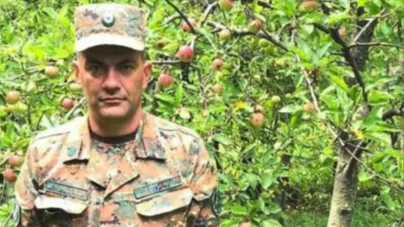 Կապիտան Ռուբեն Սանամյանին շնորհվել է Ազգային հերոսի կոչում, ևս 199 զինծառայող պարգևատրվել է ՀՀ պետական պարգևներով