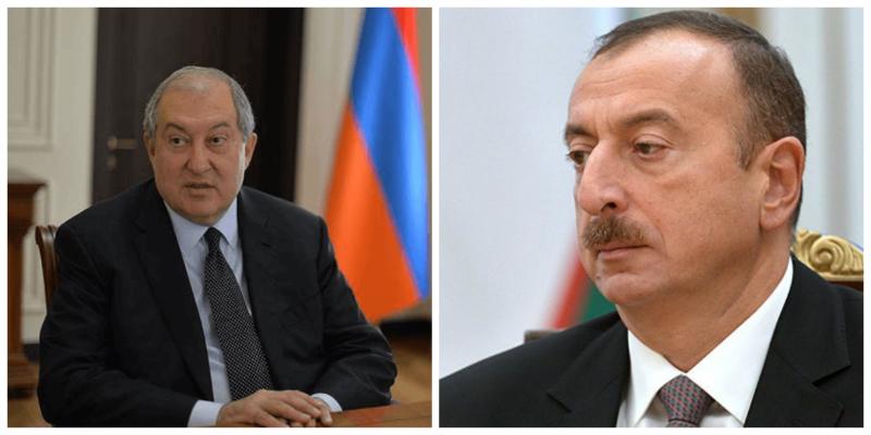 ՀՀ նախագահը  Գերմանիայում խոսել է Ղարաբաղի հակամարտության մասին