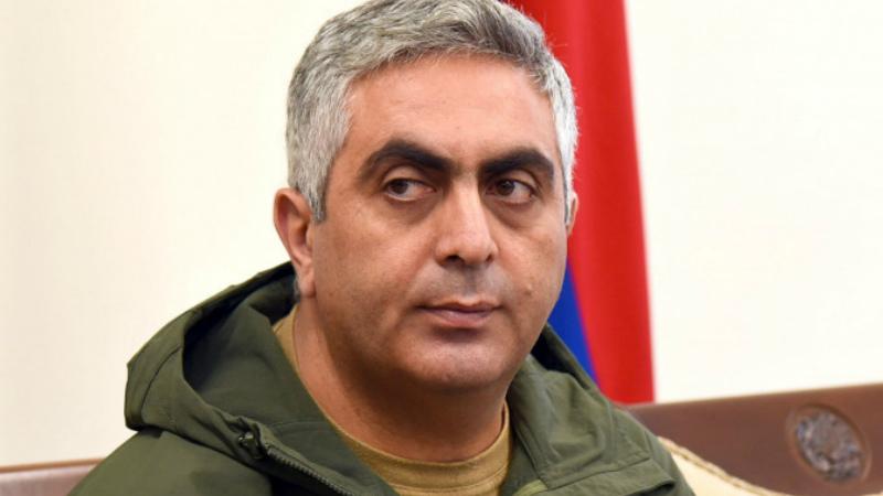 Ադրբեջանական ԶՈՒ-երը հերթական անգամ տապալվելով փորձել են իրենց վրեժը լուծել հայ խաղաղ բնակիչներից․ Հովհաննիսյան