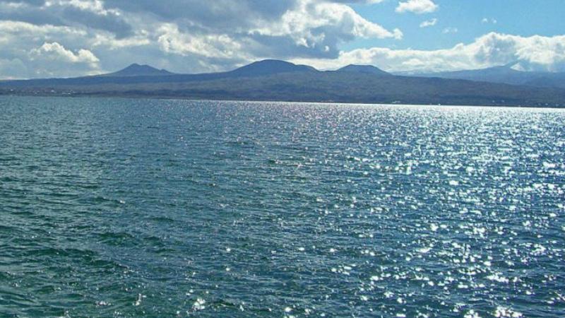 Սեւանա լճից ոռոգման նպատակով բաց է թողնվել 155 միլիոն 298 հազար խորանարդ մետր ջուր