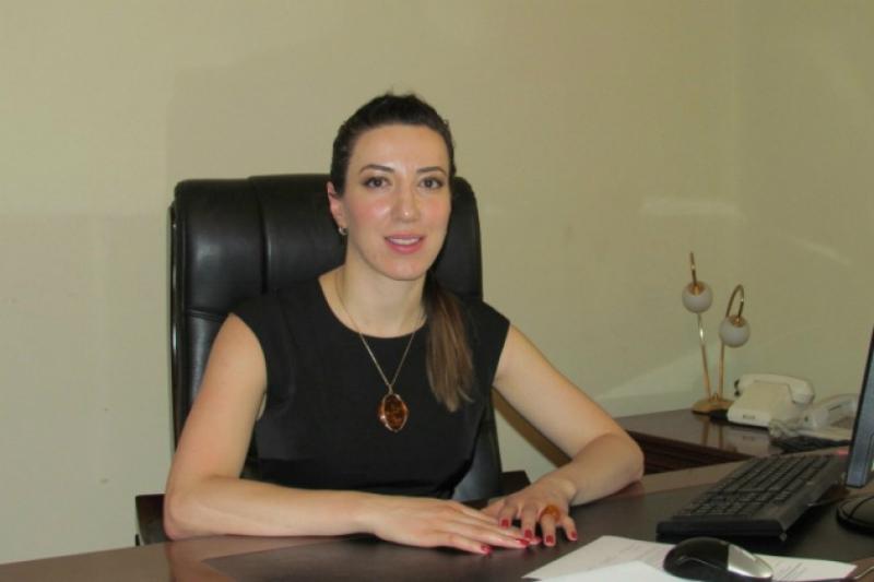 Սիրանուշ Սահակյանը հրաժարական է տվել Էթիկայի հանձնաժողովի նախագահի պաշտոնից