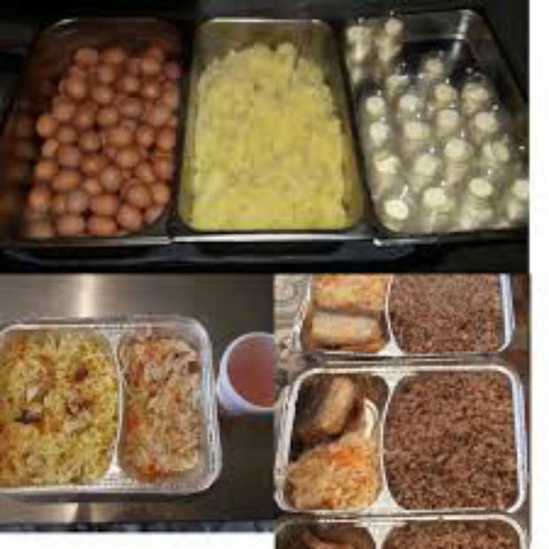 Փորձարկվում է ՔԿՀ-ների սննդի ապահովման գործառույթը մասնավոր հատվածին պատվիրակելու ծրագիրը. ԱՆ