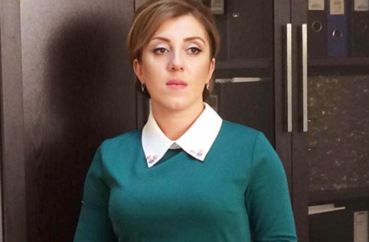 Սոնա Տռուզյանն ազատվել է աշխատանքից
