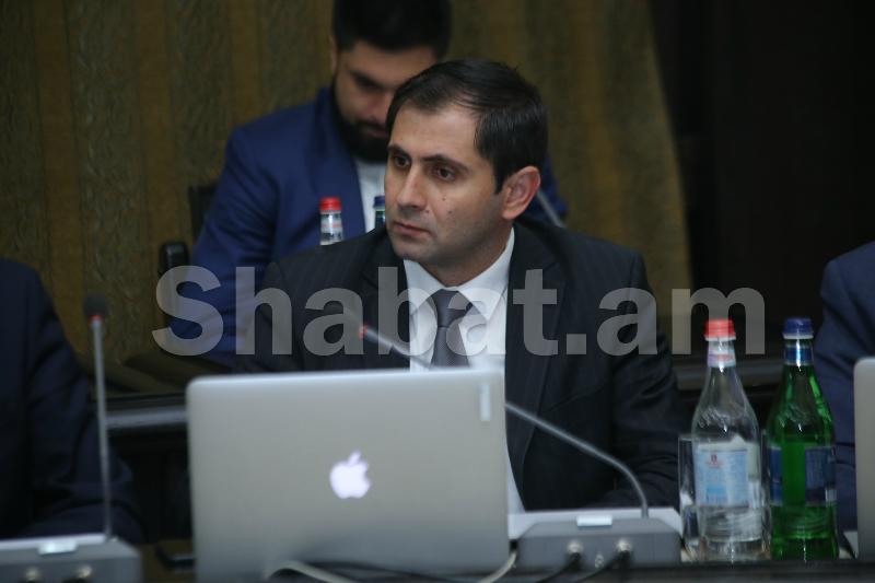 Հայաստանի Հանրապետությունն ուղղում է իր՝ ճկված, կորացած ողնաշարը․ նախարար