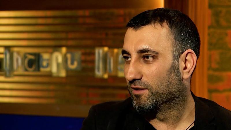 Սուրեն Շահվերդյանը պարզաբանում է իր աղմկահարույց հայտարարության պատճառը