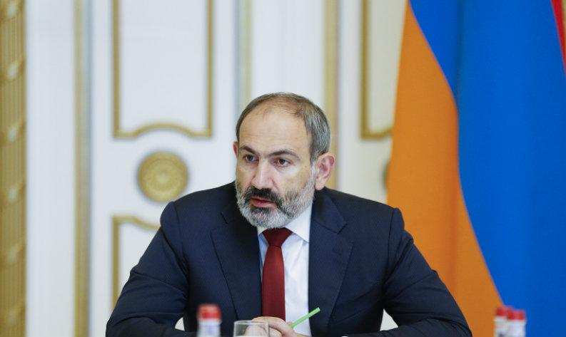 Հայաստանում տեղի է ունեցել նաև «գինու» հեղափոխություն․ վարչապետ