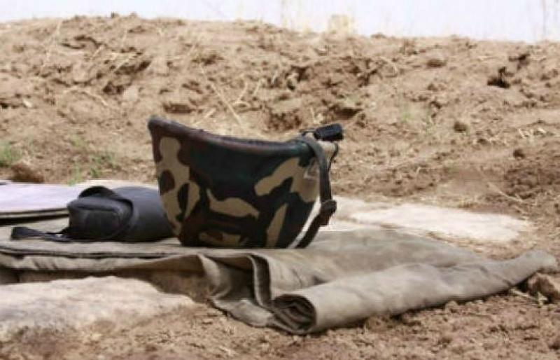 Արցախում 18-ամյա զինծառայող է մահացել՝ դեռեւս չպարզված հանգամանքներում
