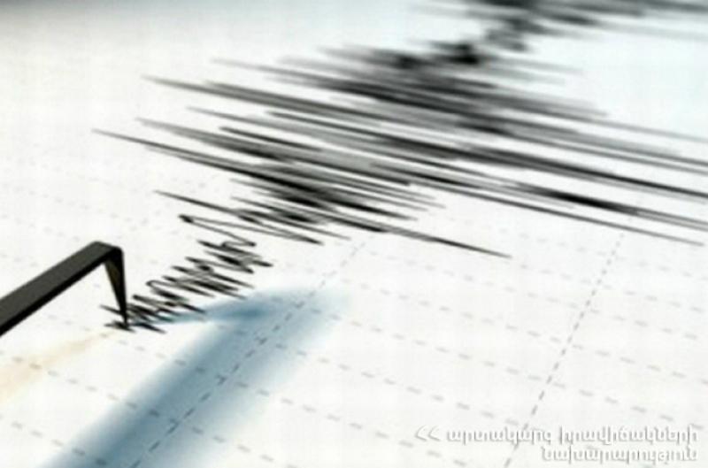 Իրանի Մարանդ քաղաքի մոտակայքում տեղի ունեցած երկրաշարժն զգացվել է նաև Սյունիքի մարզում