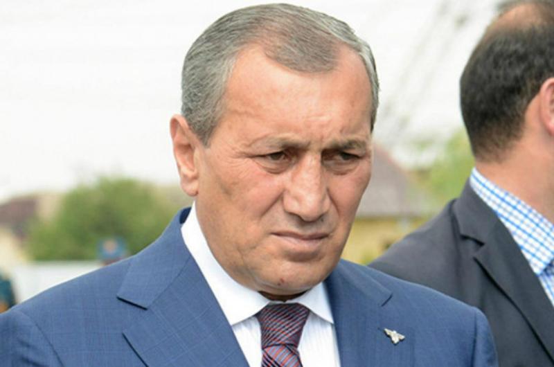 Սուրիկ Խաչատրյանը դատարանի որոշմամբ սնանկ է ճանաչվել