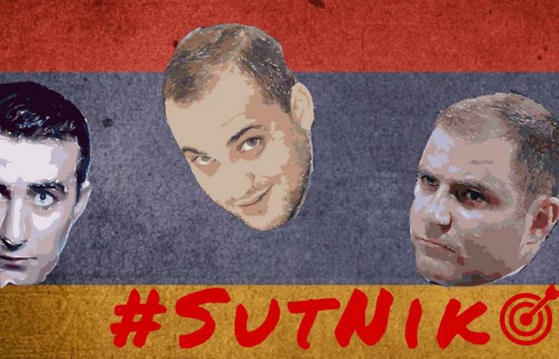 «Փաստերի ստուգման» անվան տակ գործող խաբուսիկ խմբերն արշավ են իրականացնում Հայաստանի դեմ․ Atlantic Council
