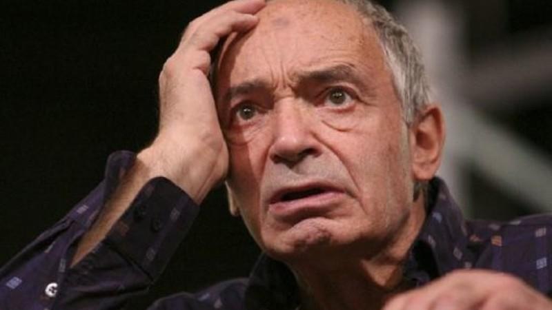 Մահացել է ռուս դերասան Վալենտին Գաֆտը