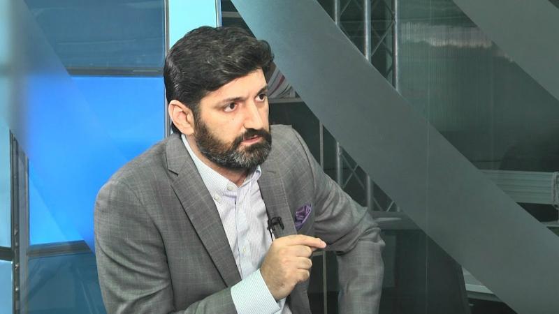 Հուսամ այսօր սկսվելու է Հայաստանում վերափոխումների մի նոր ընթացք. սա է միակ ճանապարհը. Վահե Գրիգորյան