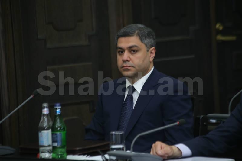 ԱԱԾ տնօրենն առաջարկում է 3-5 տարով Հայաստանում արգելել որսը