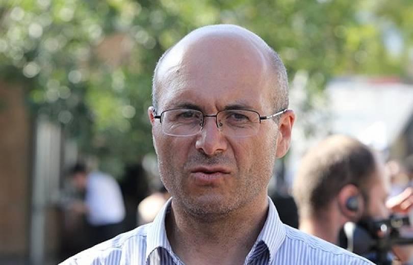 «Սասնա ծռեր»-ի ընտրական ցուցակը գլխավորում է Վարուժան Ավետիսյանը