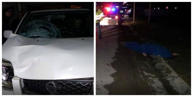 Հետիոտնը տեղում մահացել է. վրաերթ Երևան-Սևան ավտոճանապարհին