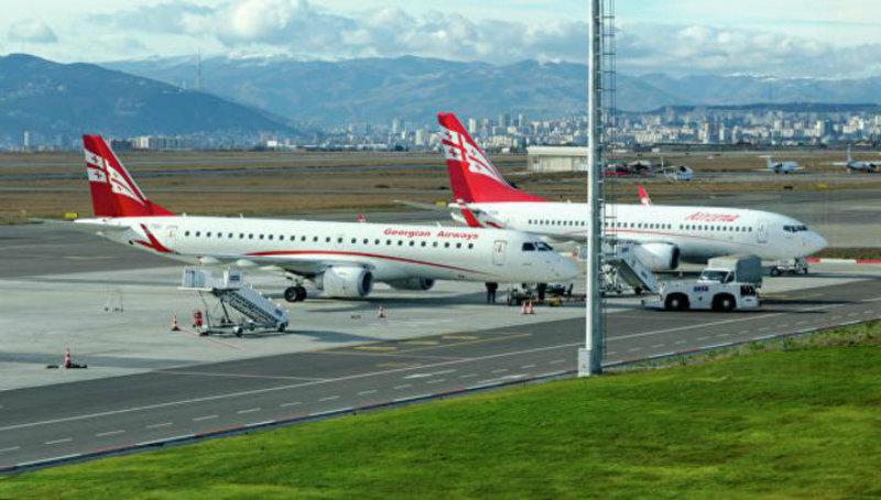 Վրաստանի ԱԳՆ-ն կողմ է Ռուսաստանի հետ ավիահաղորդակցության արագ վերականգնմանը