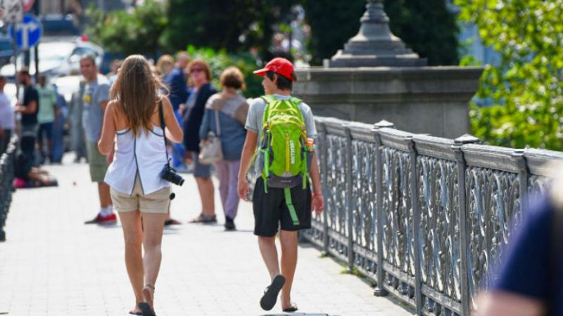 Վրաստանը զբոսաշրջիկներից բժշկական տեղեկանքներ կպահանջի