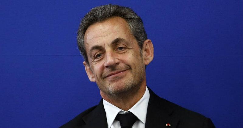 Ֆրանսիայի նախկին նախագահ Սարկոզին ինքնակենսագրական գիրք է գրել