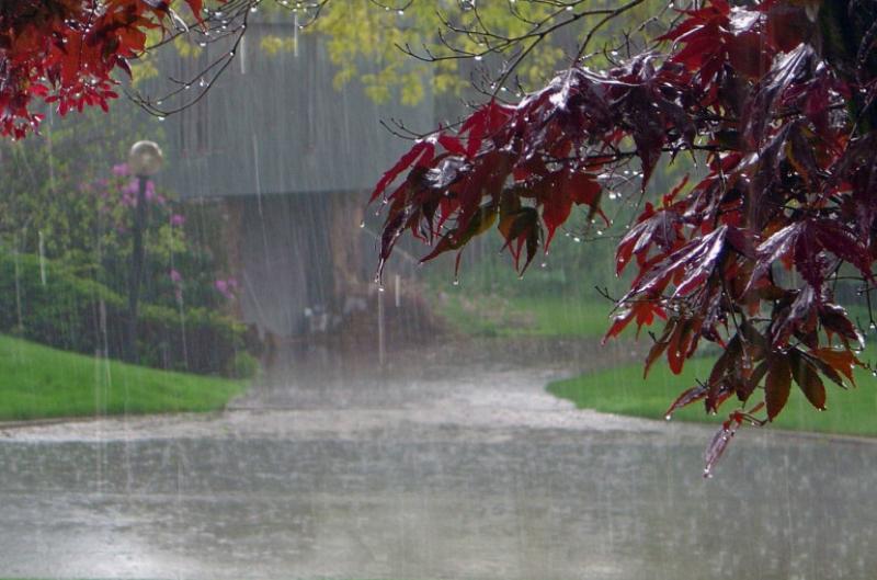 Վրաստանի արևելքում հորդառատ անձրևների պատճառով մի քանի գյուղ ջրի տակ է անցել