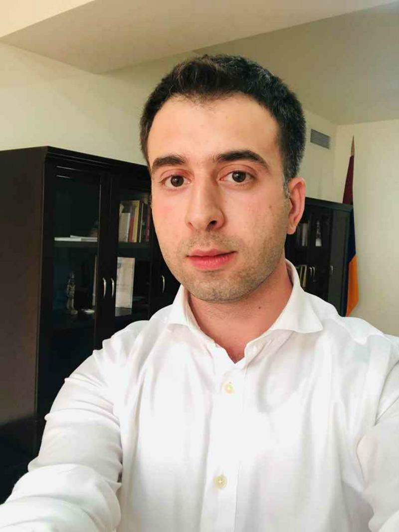 Վարչապետի որոշմամբ ազատվել եմ նախարարի տեղակալի պաշտոնից. Վահե Բուդումյան
