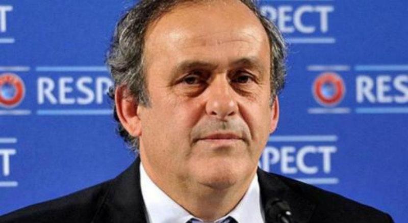 Ձերբակալվել է ՈՒԵՖԱ-ի նախկին նախագահ Միշել Պլատինին