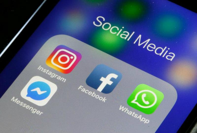 Facebook-ը, Instagram-ը և WhatsApp-ը խափանվել են