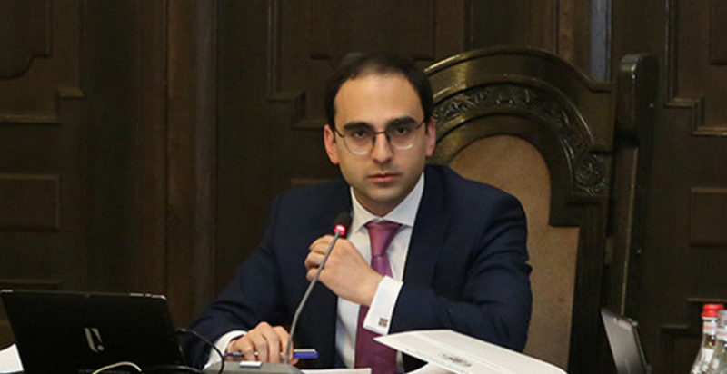 Համահայկական խաղերի մասնակիցները Հայաստան գալիս կազատվեն վիզայի համար վճարից