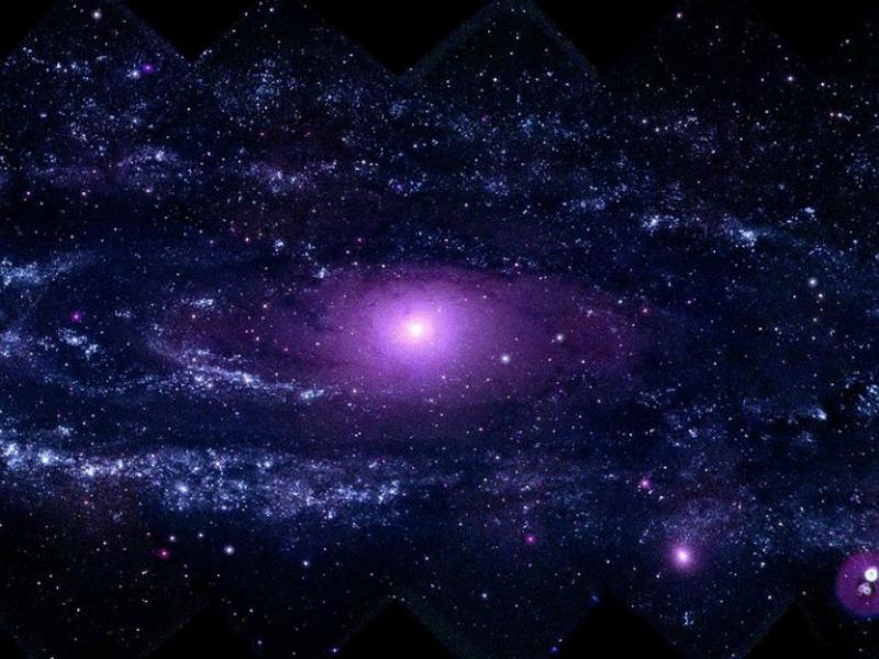 Տիեզերքից կրկնվող ազդանշաններ են լսվել
