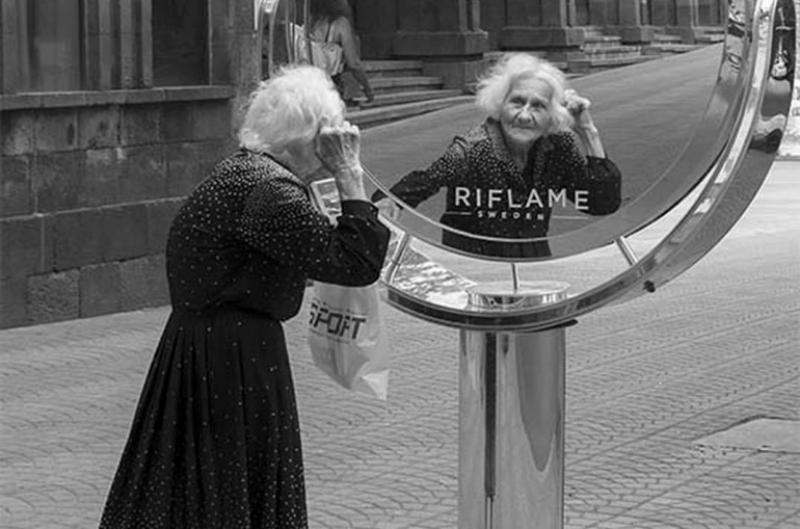 Հայ տատիկի լուսանկարը լավագույններից մեկն է ճանաչվել միջազգային լուսանկարչական մրցույթում